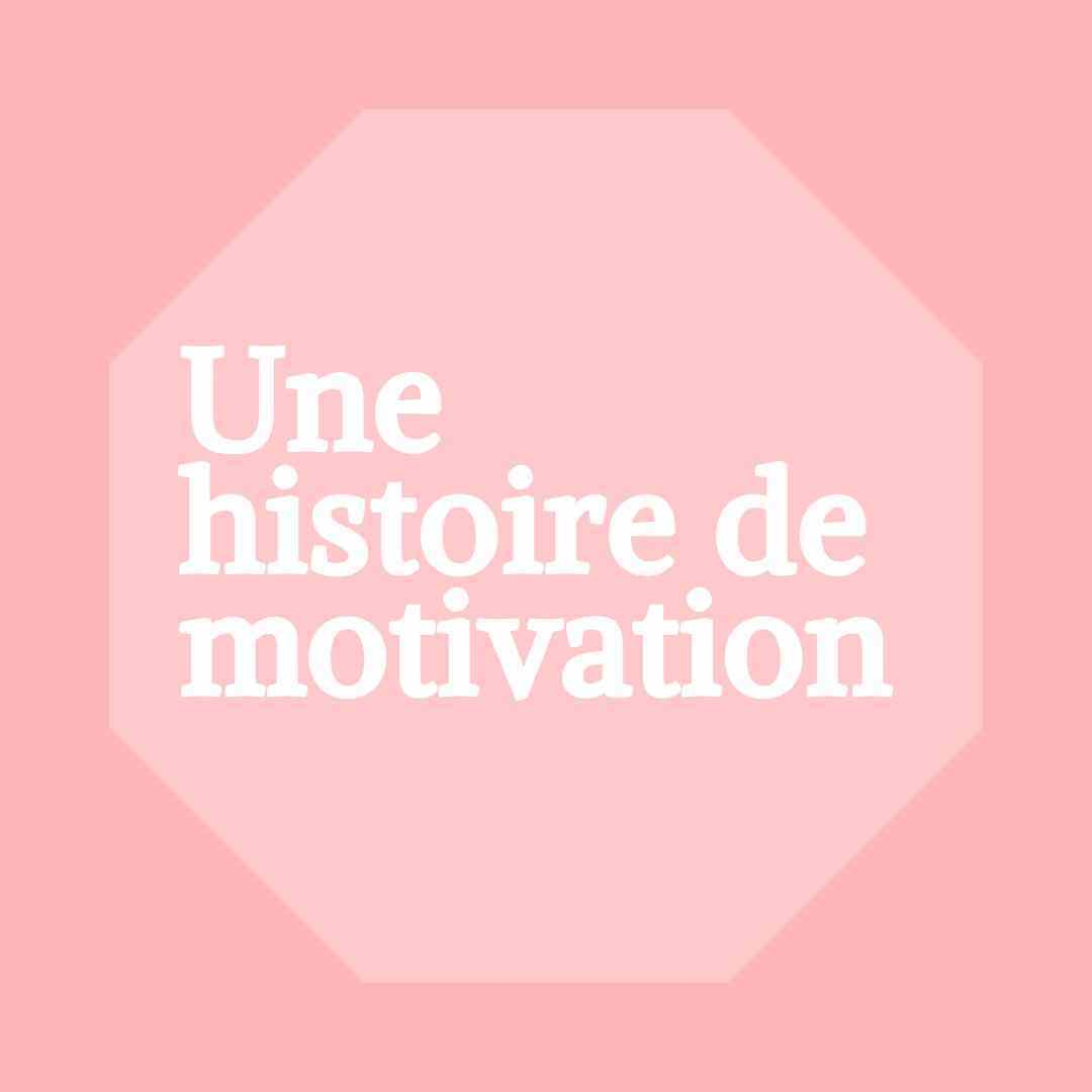 comment retrouver sa motivation?